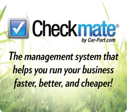 Looking for a better Inventory Management System? Consider Checkmate by Car-Part.com!