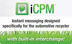 CAR-PART MESSAGING: Boost your Sales with Live Chat - Send Messages in real-time to buyers and sellers over the Internet!